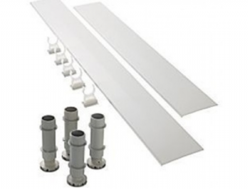 Kohler Low Riser Kit For Rectangular Showers - 1700 x 800mm